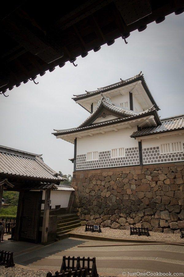 Kanazawa Castle | JustOneCookbook.com