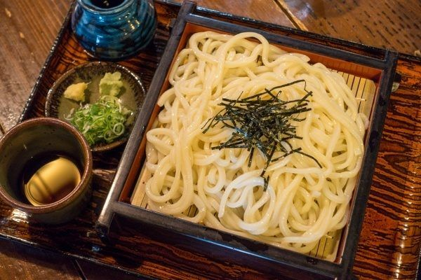 Takayama Nogawa Udon | Just One Cookbook