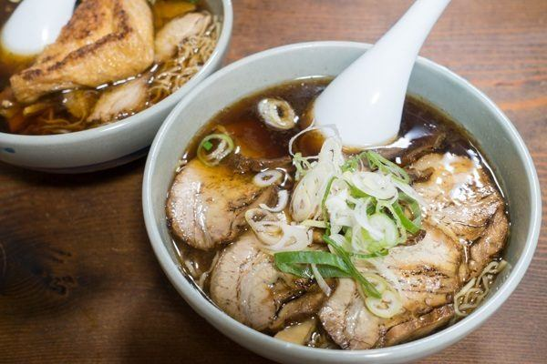 Takayama Yayoi Soba | Just One Cookbook