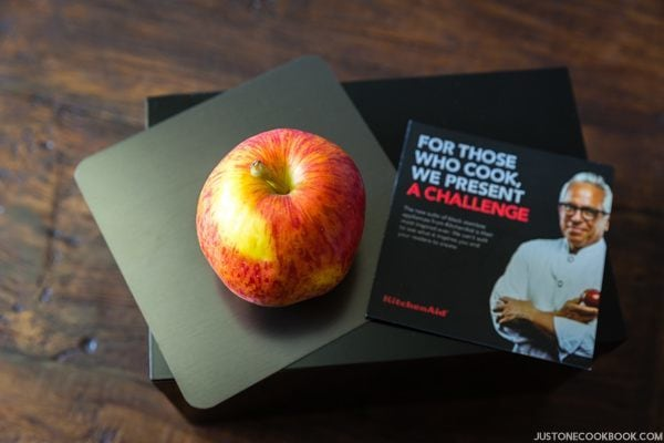 KA Apple Box 4