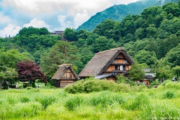Shirakawa-go | Just One Cookbook