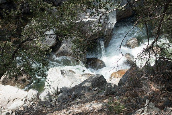 Yosemite High Sierra Loop Trail | Just One Cookbook