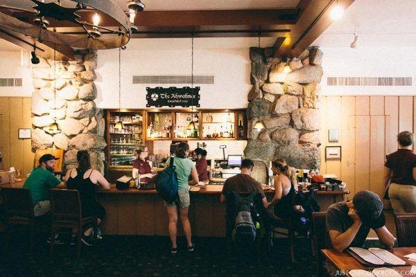 The Ahawahnee Bar   JustOneCookbook.com
