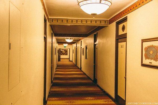 The Ahawahnee Hotel   JustOneCookbook.com