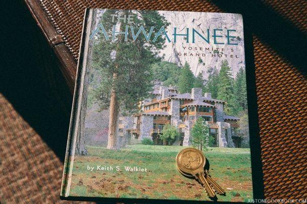 The Ahawahnee Hotel Room   JustOneCookbook.com