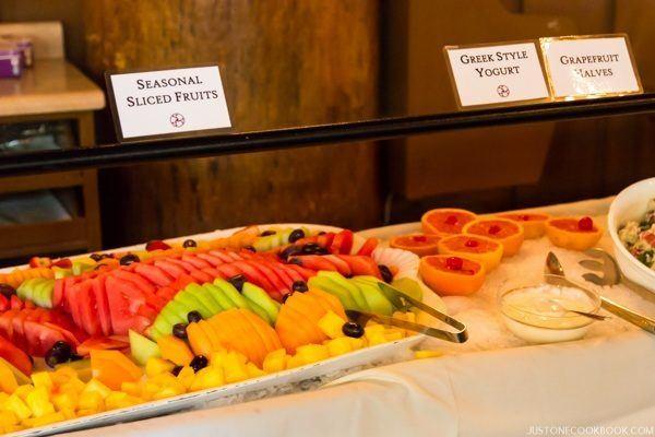 Ahwahnee Dining Room   JustOneCookbook.com