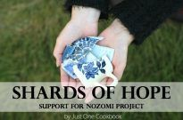 Shards of Hope – Support for Nozomi Project