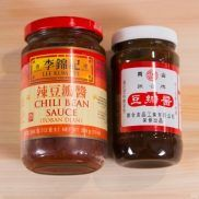Chili (Fermented) Bean Paste