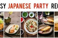 15 Easy Japanese Party Recipes