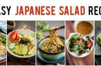 15 Easy Japanese Salad Recipes