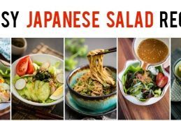 15 Easy Japanese Salad Recipes at JustOneCookbook.com