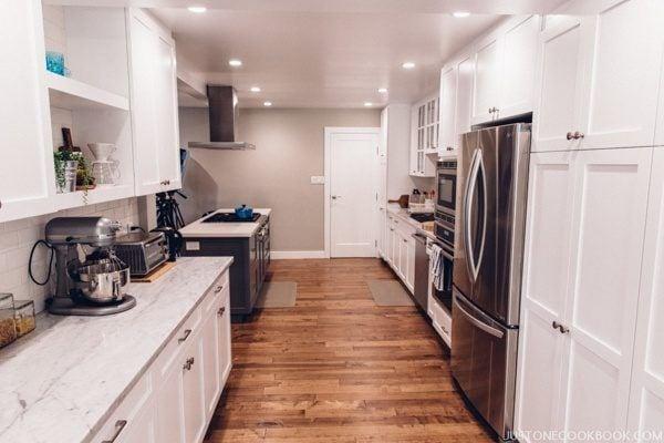 JOC New Kitchen 2