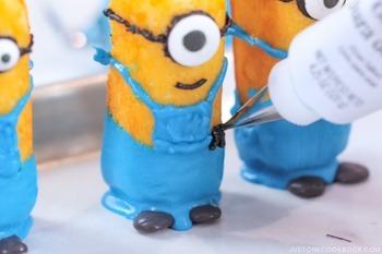 Twinkie Minions 13