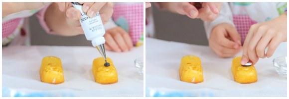 Twinkie Minions 2