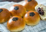 Anpan (Japanese Sweet Red Bean Buns) | Easy Japanese Recipes at JustOneCookbook.com