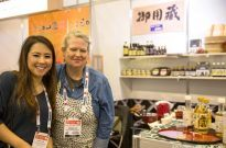 Winter Fancy Food Show 2016 – Japan Pavilion