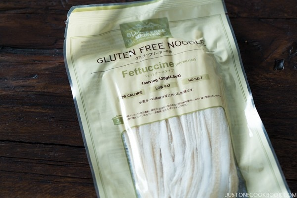 Gluten Free Noodle Giveaway