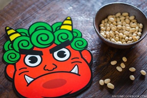 Setsubun (節分) | Easy Japanese Recipes at JustOneCookbook.com