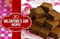 20 Valentine's Day Recipes