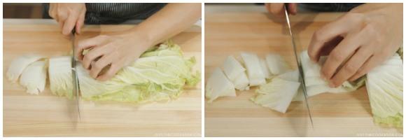 Kimchi Nabe 6
