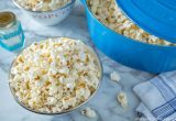 Homemade Popcorn with Truffle Salt | JustOneCookbook.com