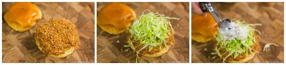 Ebi Katsu Burger 18