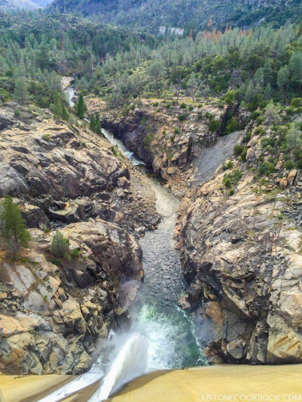 hetch hetchy reservoir | Justonecookbook.com