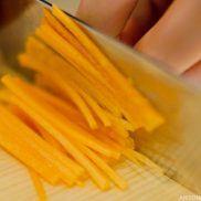 Hosogiri   Japanese Cutting Technique   Easy Japanese Recipes at JustOneCookbook.com