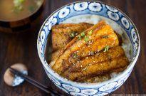 Catfish Kabayaki ナマズの蒲焼