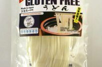 Gluten-Free Udon Noodle Giveaway (US Only) (Closed)