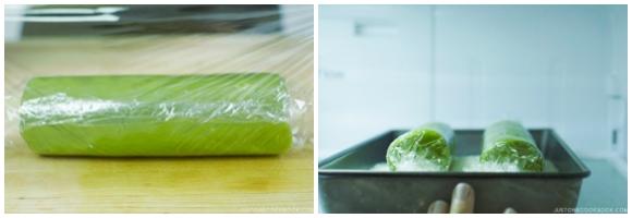Green Tea Cookies 10