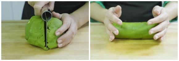 Green Tea Cookies 9