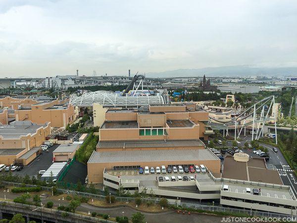 Hotel Universal Port-4393