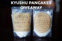 Kyushu Pancake Giveaway (Worldwide) (Closed)