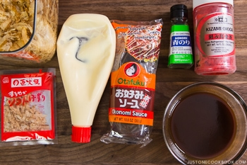Okonomiyaki Ingredients 2 NEW