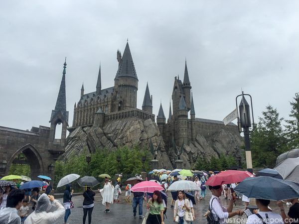 The Wizarding World of Harry Osaka-4549