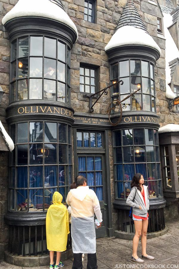 The Wizarding World of Harry Osaka-4675