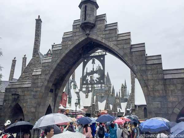 The Wizarding World of Harry Osaka-4717