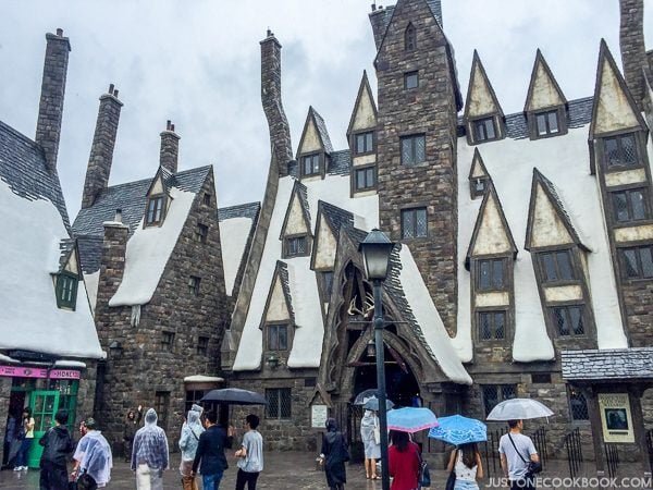 The Wizarding World of Harry Osaka-6629