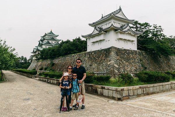 nagoya castle-9823