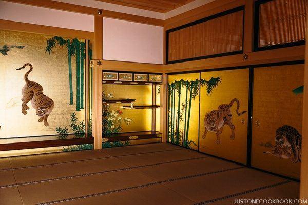 nagoya castle-9840