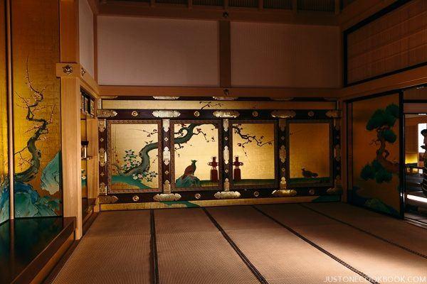 nagoya castle-9865