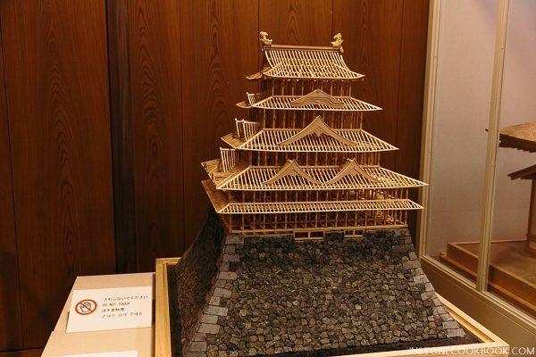 nagoya castle-9875