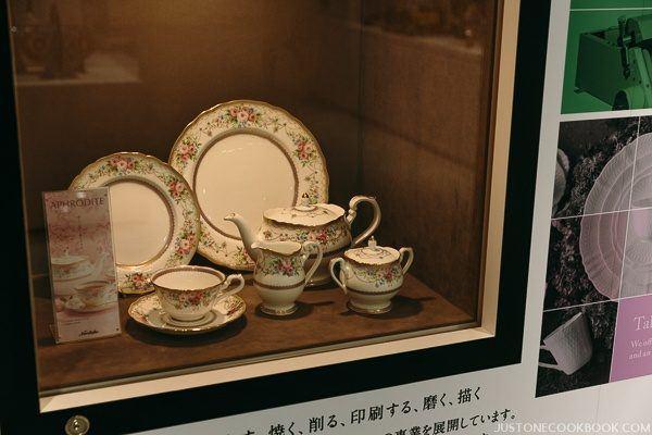 nagoya noritake museum-9967