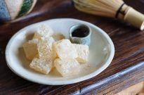 Warabi Mochi | Easy Japanese Recipes at JustOneCookbook.com