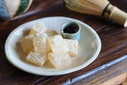 Warabi Mochi | Easy Japanese Recipes at JustOneCookbook.com
