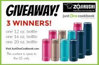 Zojirushi Stainless Mug Giveaway (US Only) (Closed)