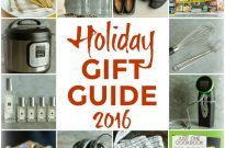Holiday Gift Guide 2016 – 12 Unique Gifts for Someone Special