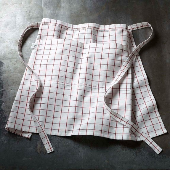 William Sonoma Half Apron