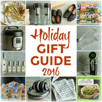 JOC Holiday Gift Guide